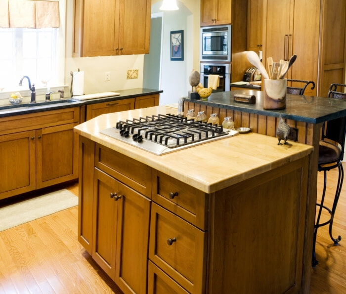 Custom Wood Countertops | Lancaster, Harrisburg PA
