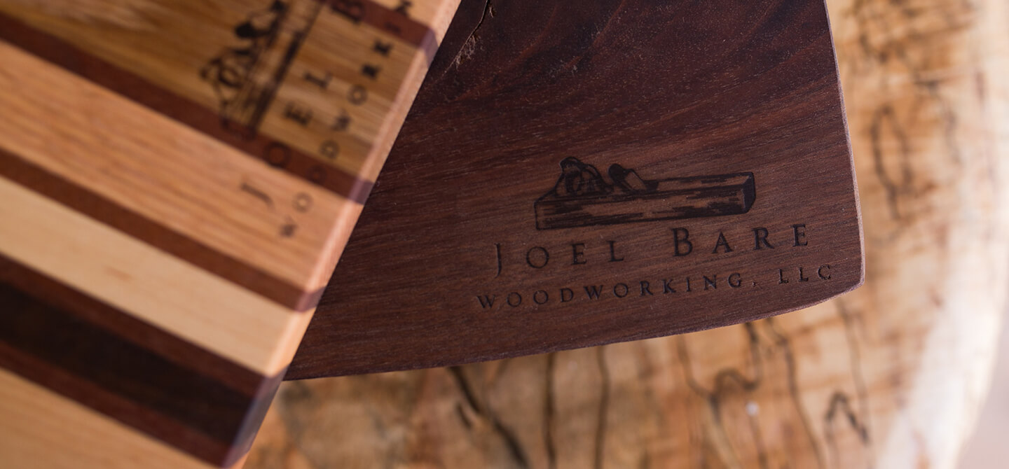 Joel Bare Signature Piece